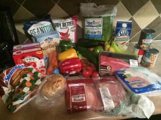 blog healthy living